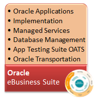 Oracle eBusiness Suite Services